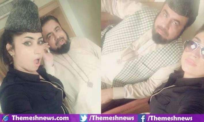 Mufti Abdul Qawi condemned the murder of Qandeel Baloch