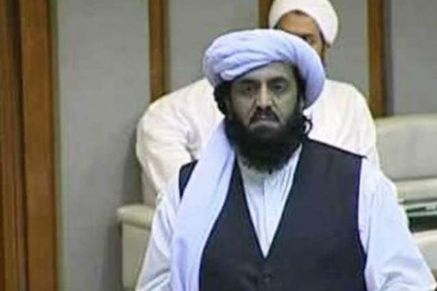 JUI-F Senator pre-arrest bail plea accepted in Marvi Sirmed case