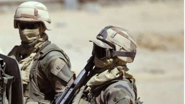 Three French soldiers killed in Libya: defence ministry
