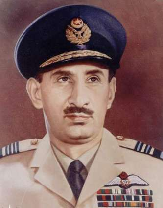 PHF grieved over passing away of Mrs Air Marshal Nur Khan