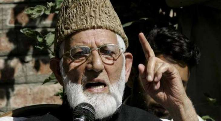 All political parties on same page for Kashmir resolution