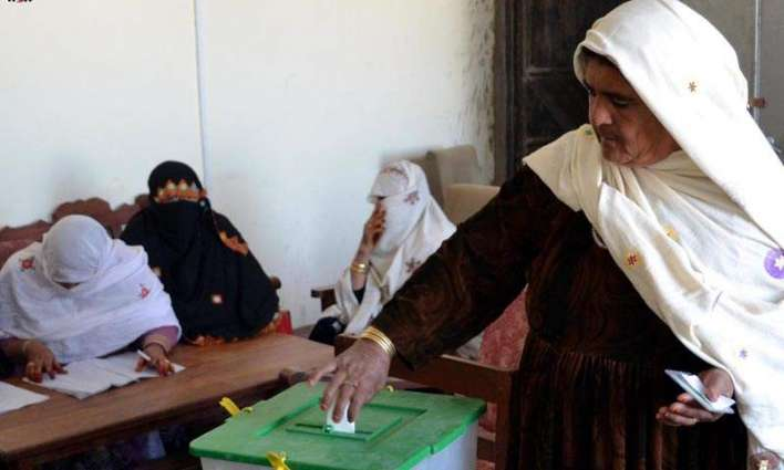 Kashmir elections: Polling to be held in Balochistan