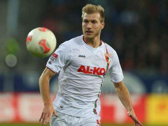 Football: Liverpool seal deal for Estonia defender Klavan