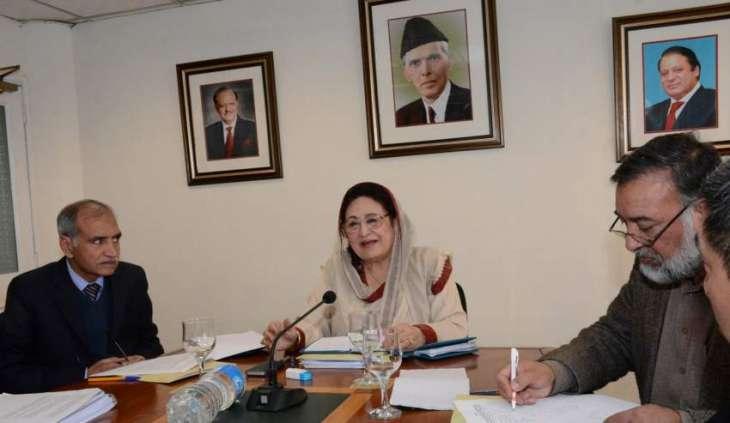 NCHD plans to establish 2000 Adult Literacy Centers: Razina Aalam