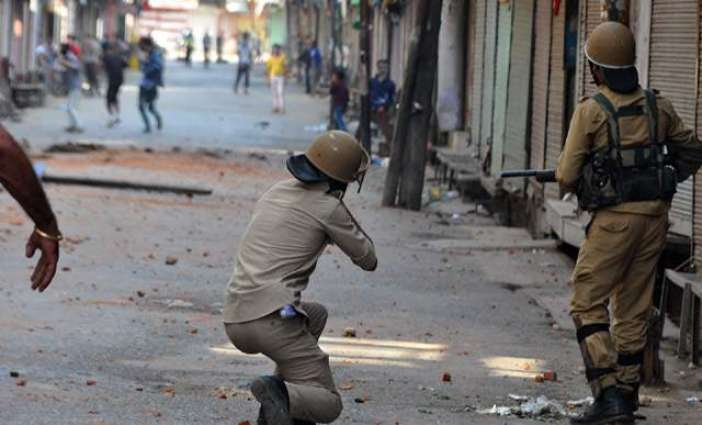 One more civilian succumbs in IOK, death toll rises to 49