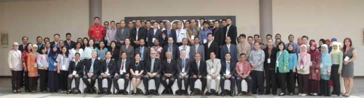 Regulators of Asia-Pacific region agreed to enhance mutual