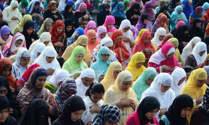 Special prayers offered for independence of Kashmir