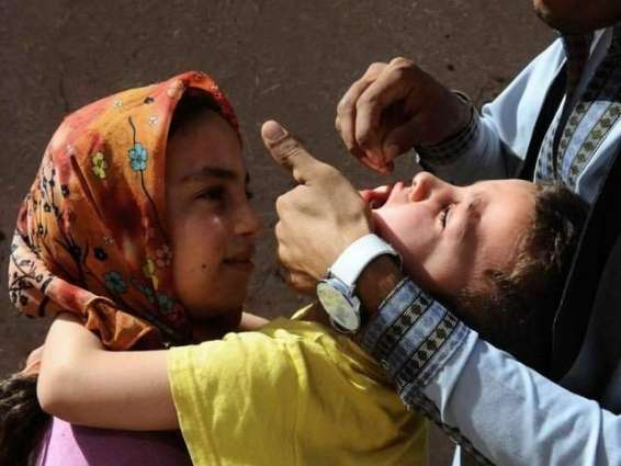 DC Zhob urges citizens against polio