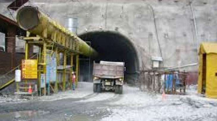 Lowari tunnel to be completed by March 2017: Chairman NHA