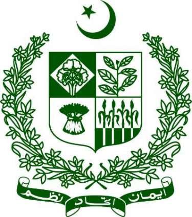 وزير الفيدرالي لحقوق الإنسان الباكستاني يحث المنظمات الدولية لتلعب دورها لمنح كشميريين حقهم