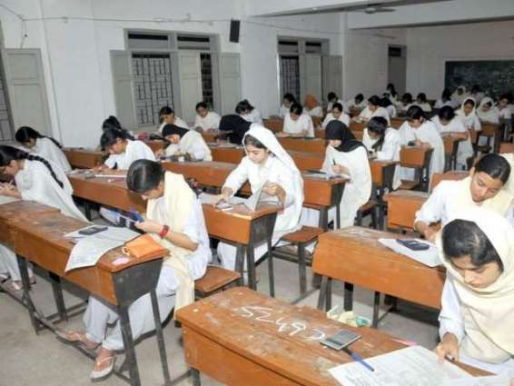 48 special students pass matric exam