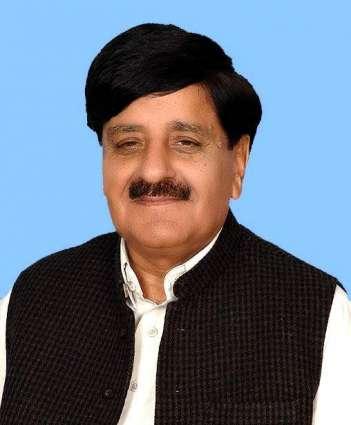 پاکستان ءِ سرکاری پاسپورٹ ءِ حامل مردم 33ملک آں ابید ویزہ پترت کن انت۔ بنجاہی وزیر پارلیمانی امور