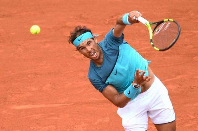 Tennis: Nadal expects to be fully fit for Rio