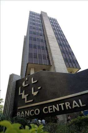 Brazil central bank holds steady on high interest rate