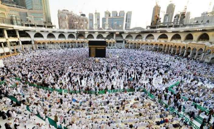 Umrah arrivals projected to reach 8m next year