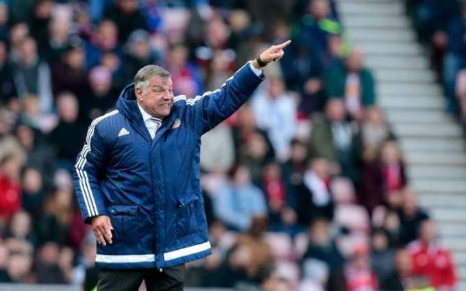 Football: Allardyce set to be named new England manager