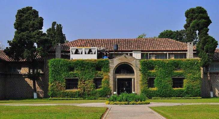 Taxila museum great potential to attracts foreign tourists