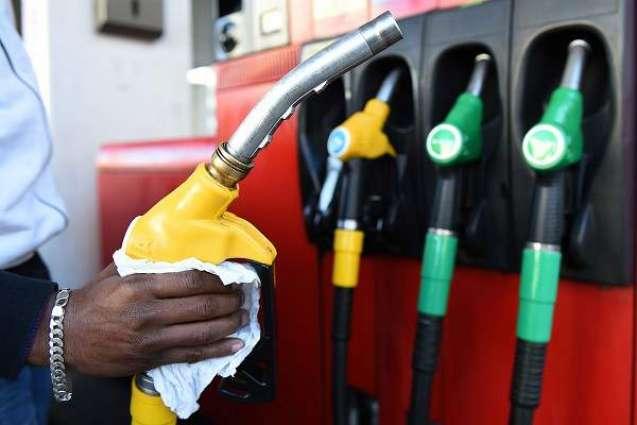 Oil edges up on increased US stockpile