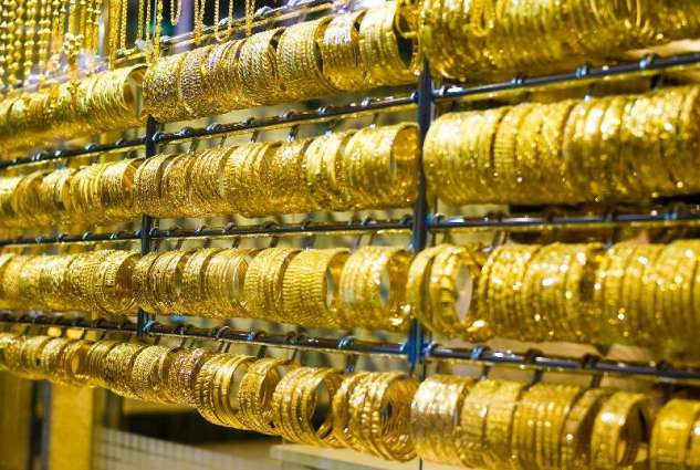 Reduction of Rs 376 in gold prices, Pakistan