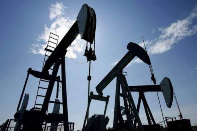 Oil edges up as US supplies ease