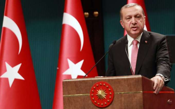 Turkey imposes 3-month state of emergency to catch coup plotters