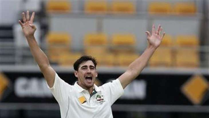 Cricket: Australia's Starc can pass 300 wickets - McDermott