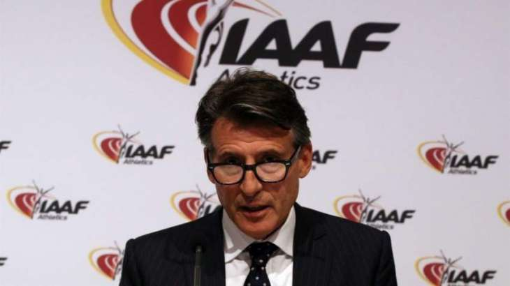 Athletics: IAAF says Russia doping ruling creates 'level playing 