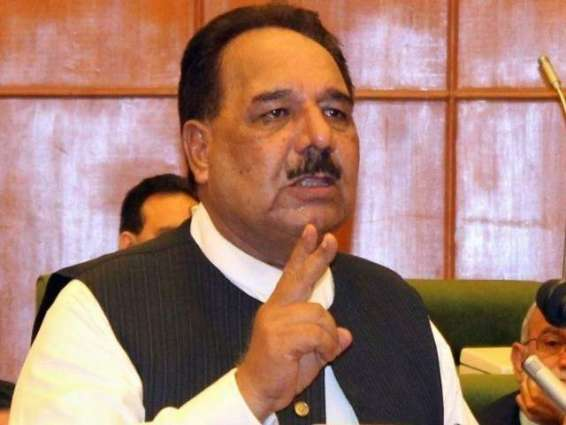 AJK Prime Minister Abdul Majeed cast vote in parent constituency LA-