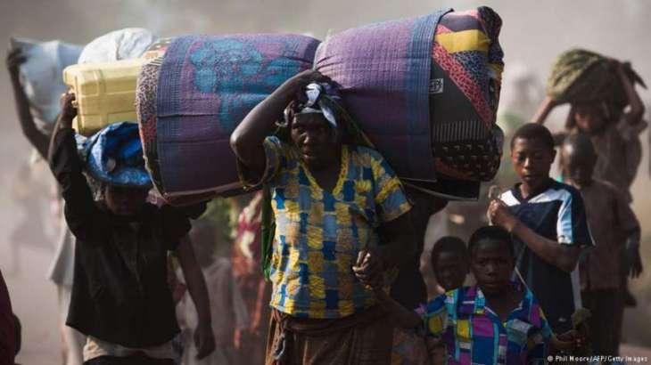 ڈیموکریٹک ریپبلک کانگو اچ زرد بخار دی متعدی بیماری دی وجہ توں 85بندے ہلاک