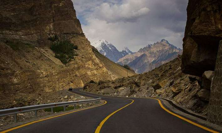 NHA striving for early completion of Lowari tunnel