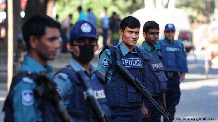 بنگلہ دیش اچ گزریل ہک سال توں ودھ عرصے دے دوران لاپتہ تھیونڑ آلے 260نینگراں دی گول جاری