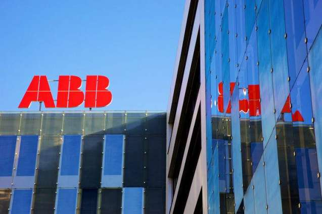 ABB hit by drop in big orders, overhaul costs