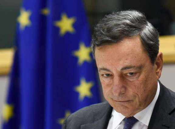 Markets showed 'encouraging resilience' after Brexit: ECB chief 