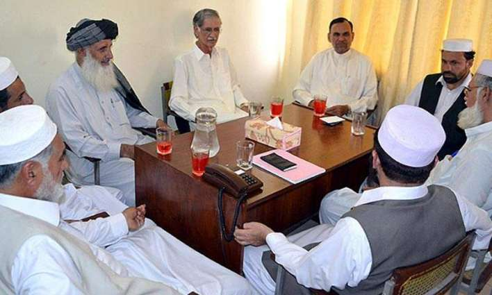 PTI dissidents mulling to give tough time to KP Govt over nepotism