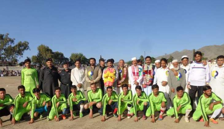 Do not throw FATA youth into flames of militancy, President FOA tell POA