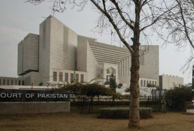 SC adjourns tax matters case for an indefinite period