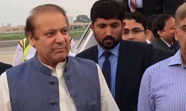Zehri inquires after health of PM Nawaz