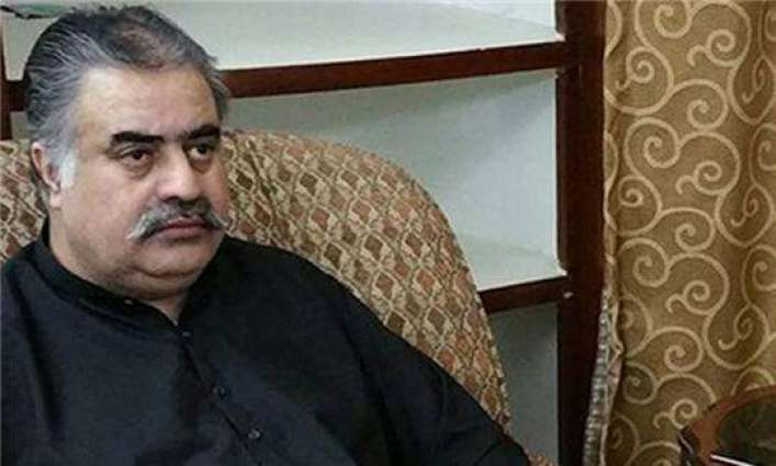 CM Balochistan happy over Kashmir elections results
