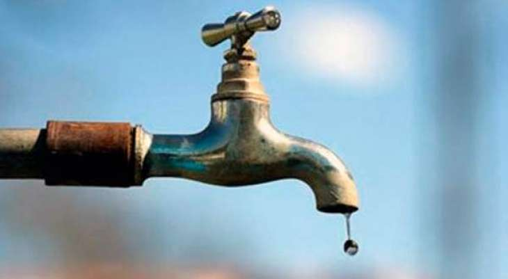 Islamabad faces 38 m gallons per day water shortage, Senate told