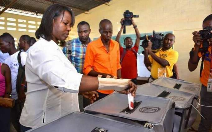 Ghana to hold elections December 7: electoral commission
