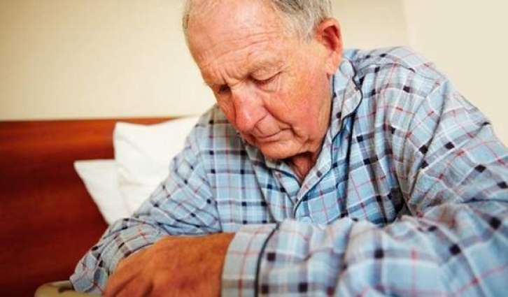 Older persons vulnerable to dementia, parkinson disorders