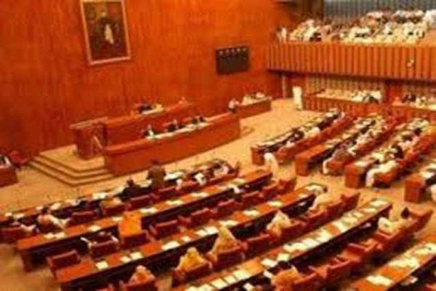 Govt already notified new NFC: Senate told