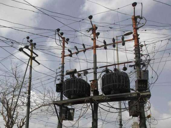Pesco imposes Rs 120,000 fine to power pilferer