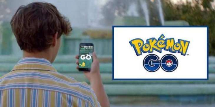 Pokemon Go craze finally hits Japan