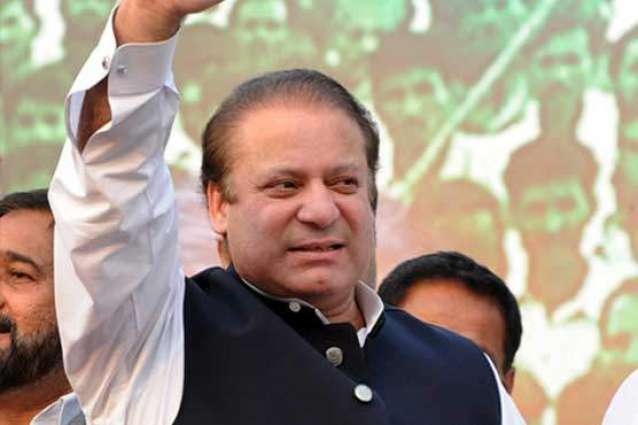 Hassaan congrats PML-N over victory in AJK