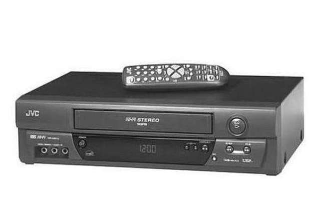 End of an era: VCR headed for outdated tech heaven