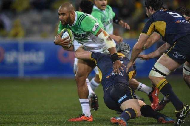 Highlanders deny Brumbies to reach Super semis