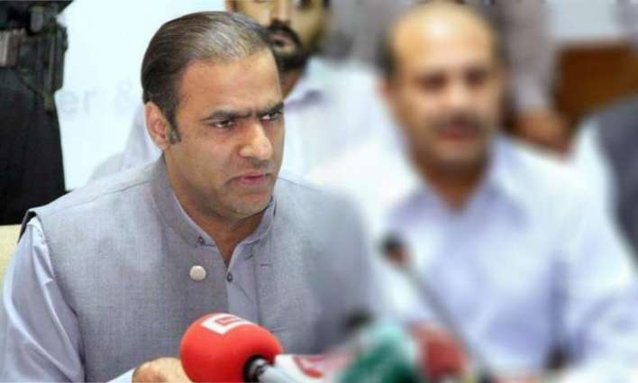 Abid Sher Ali thanks Kashmiri people for voting PML-N