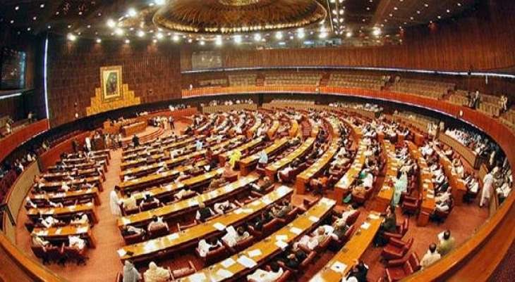 NA panel to be briefed on development of power, tourism sectors Monday