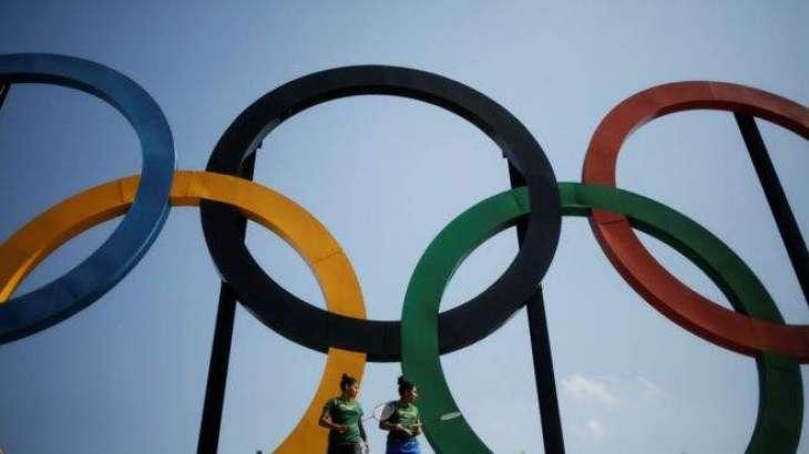 ریو اولمپکس گیمز 2016دا آغاز 5 اگست توں تھیسی، 13 ڈینھ باقی، تیاریاں عروج تے